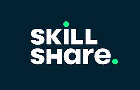 Skillshare: get started on your creative journey