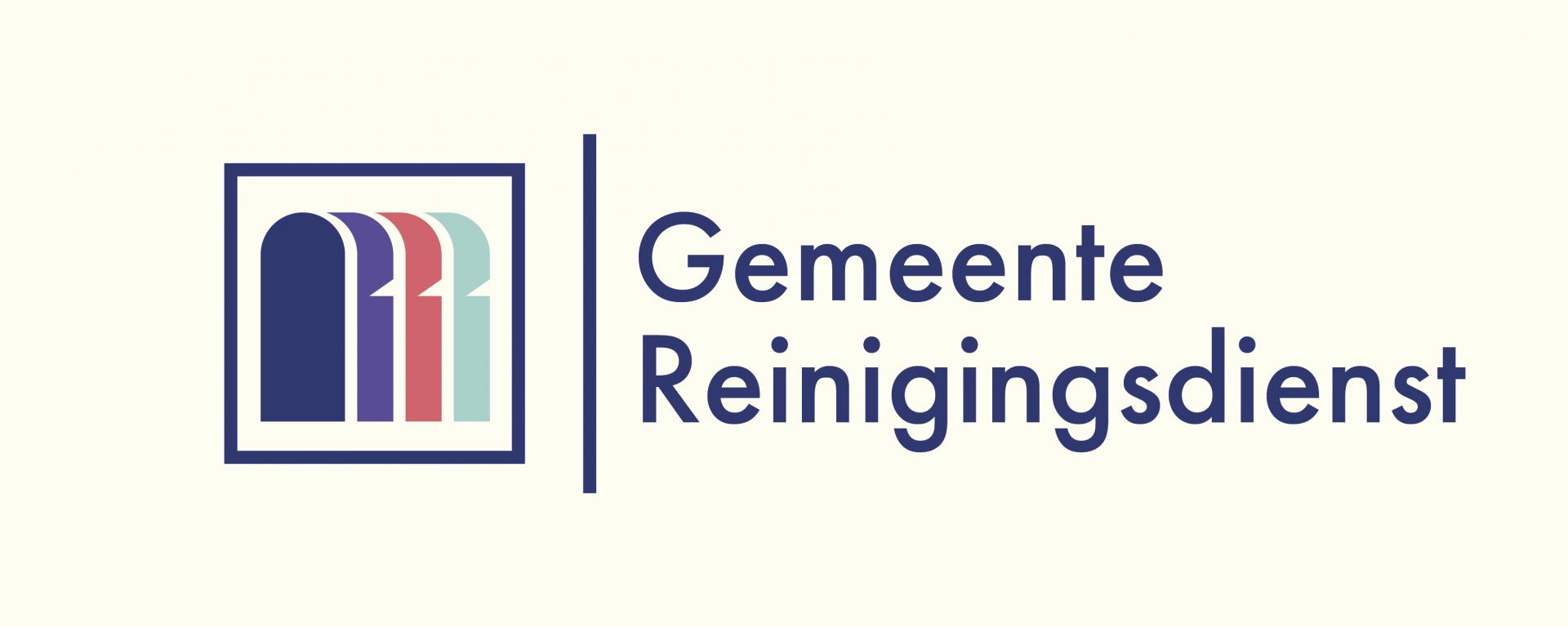 Reinigingsdienst 02 - logo color